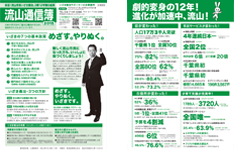 PDF:流山通信簿(2015年)